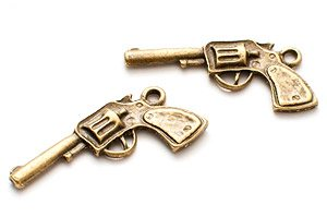 Vintage Pistoler 2st