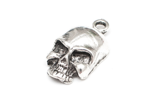 Metallhänge Döskalle