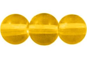 STORPACK Glaspärlor 8mm Guld