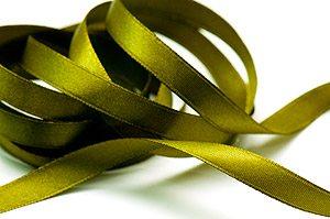 Sidenband 10mm Olivgrön