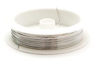 Koppartråd 0.8mm