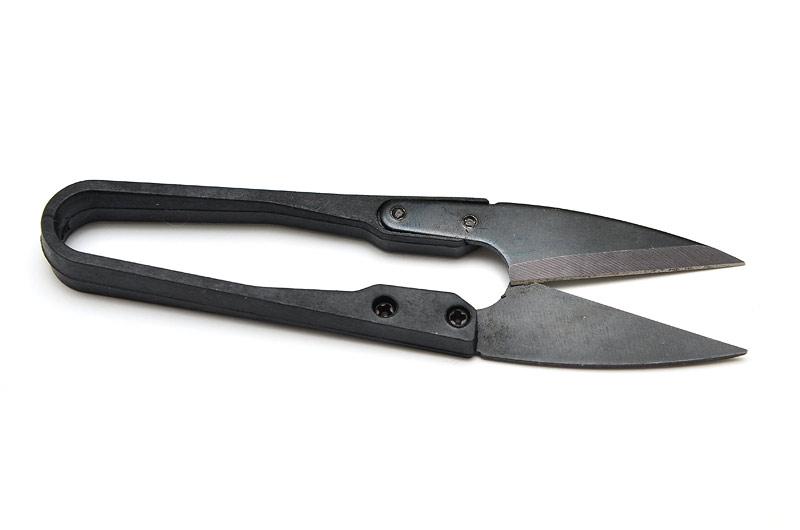 Ergonomisk sax/avknipsare