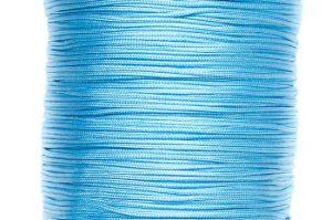 Nylontråd Ljusblå 1,5mm
