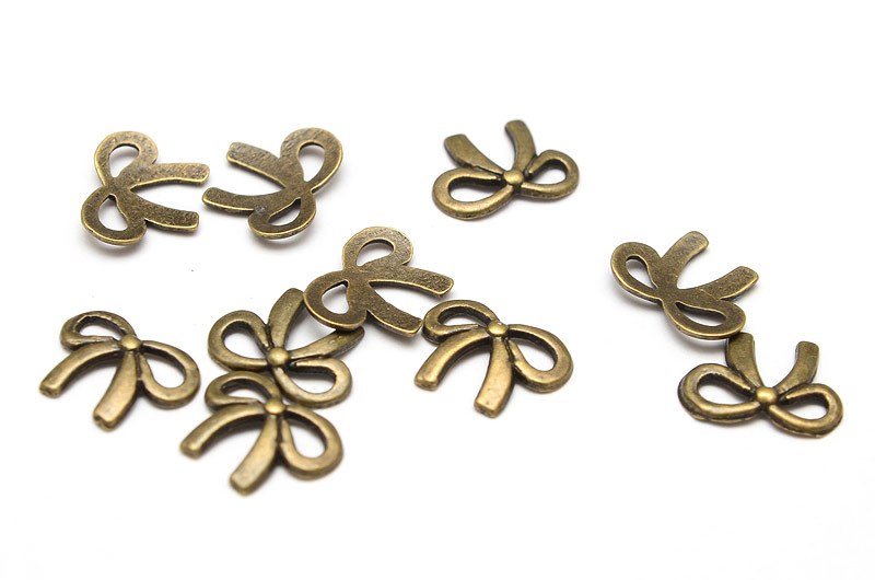 Vintage små rosetter