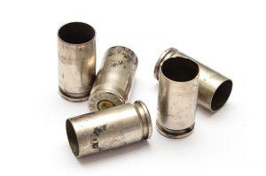 Tomhylsa 9mm Silver