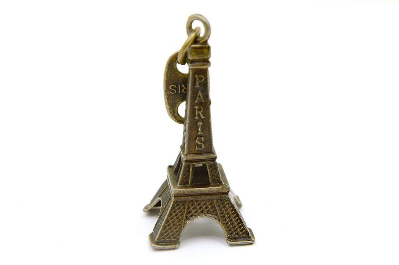 Vintage berlock, Stort Eiffeltorn, PARIS FRANCE