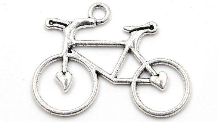 Antiksilver berlock, Cykel