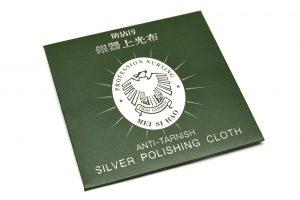 Putsduk för metaller