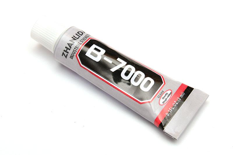 B-7000 lim 3ml